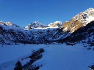 Pian del Valasco e Rifugio Valasco