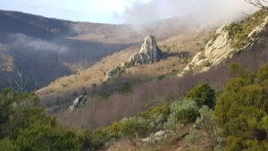Rocca dell'Aia