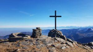 Punta Selassa (2036 mt)