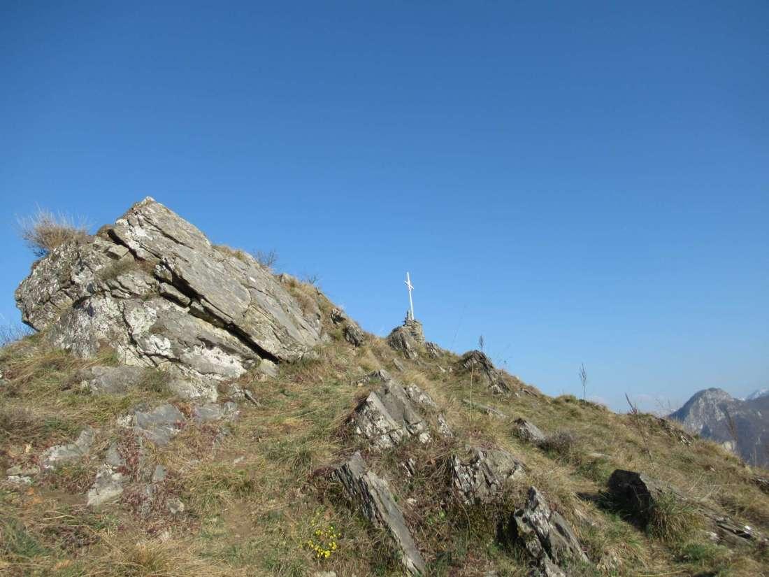 04.Monte Croce dell'Ubacco