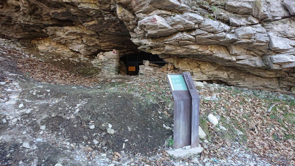 Grotta del bandito