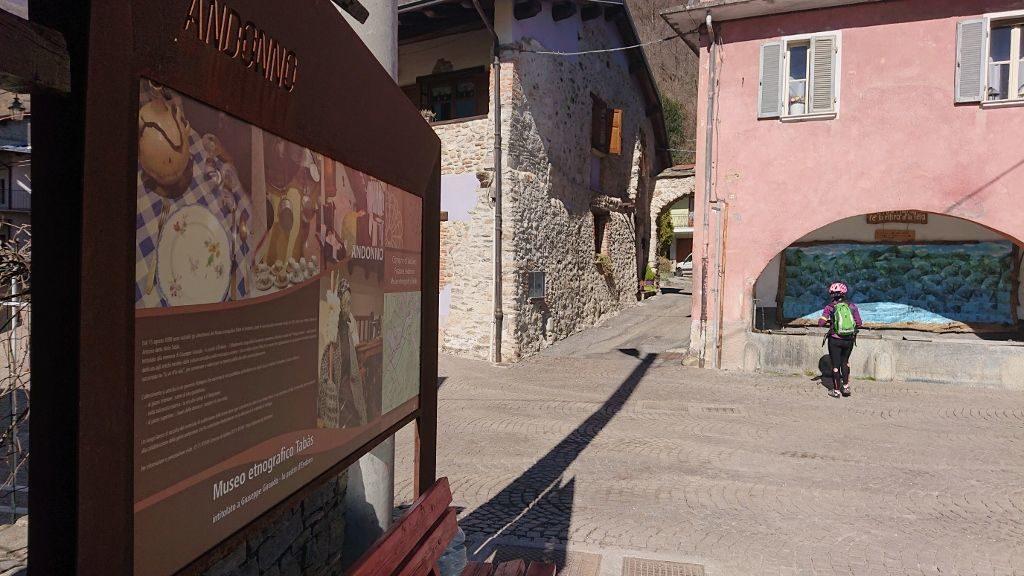 Piazzetta Andonno