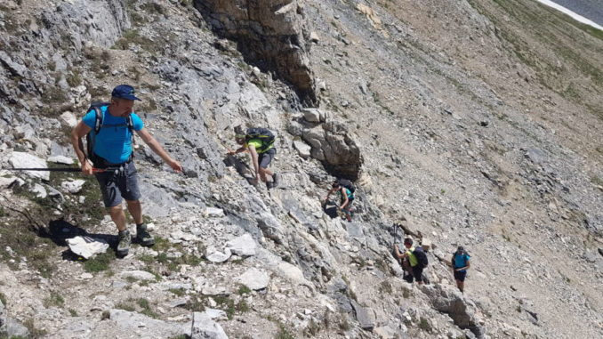 Passaggio-roccioso-lungo-il-Vallonetto
